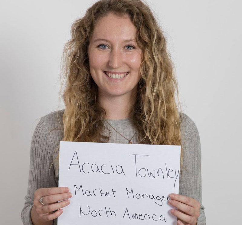 Acacia Townley | Jetstream Market Manager
