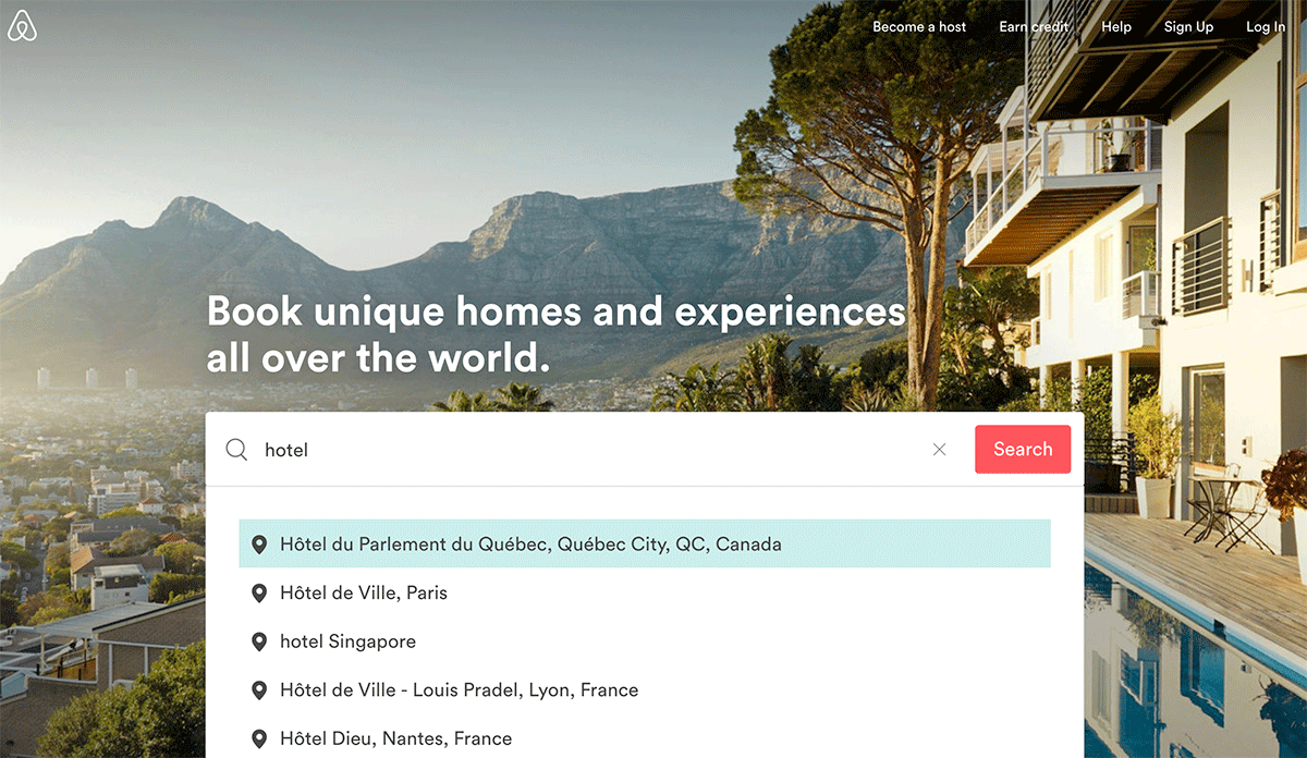 How Hotels Can Get Approved to be on Airbnb